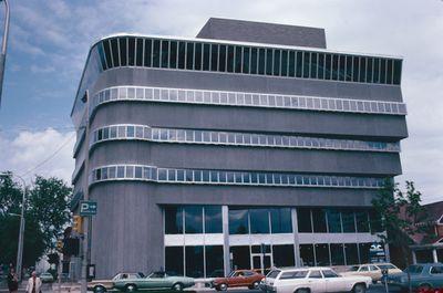 The Taro Building