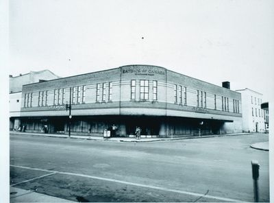Eaton's Department Store