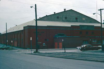 Garden City Arena