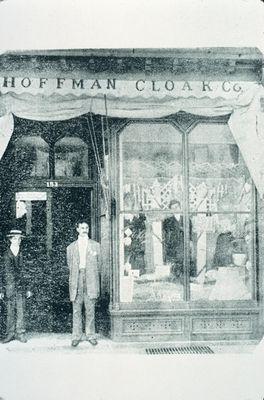 Hoffman Cloak Co.