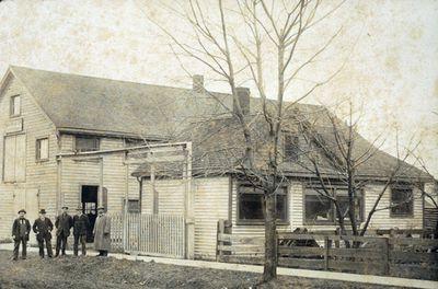 Nicholson's Mill