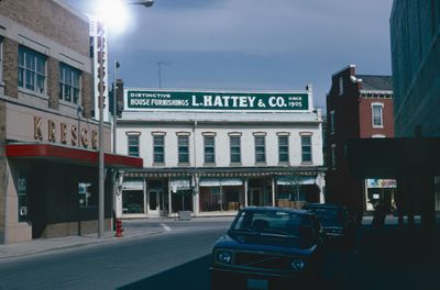 L. Hattey & Co.