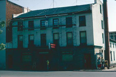 The Mansion House Tavern