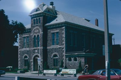 The St. Catharines Museum