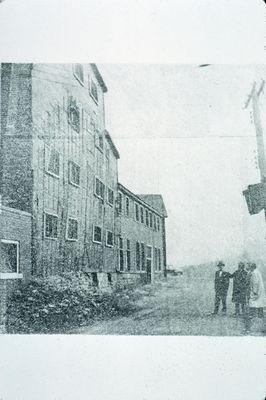 McCordick Leathers Building