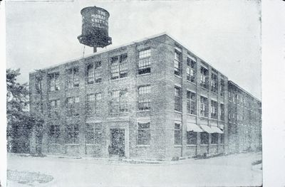 The Monarch Knitting Company