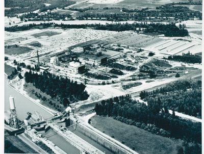 McKinnon Industries at Glendale Avenue