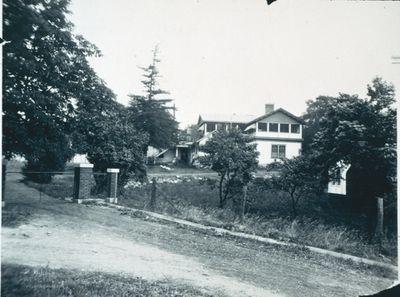 The Former St. Catharines Sanatorium