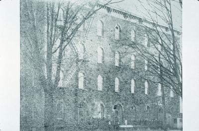 Neelon's Grist Mill/Packard Electric