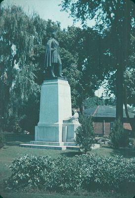 A Monument to William Hamilton Merritt