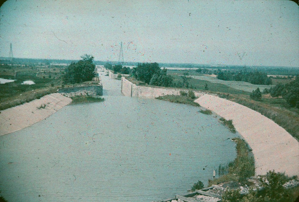 The Third Welland Canal