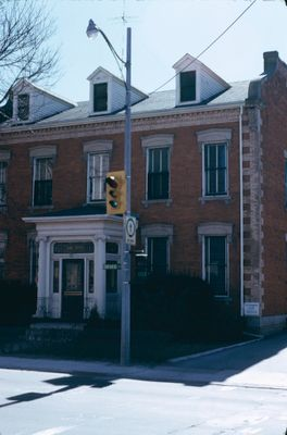 The St. Catharines Club