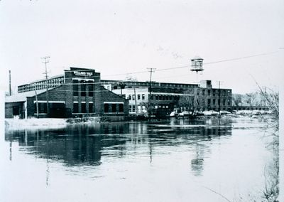 Welland Vale Manufacturing Company