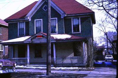 A House at 216 King Street