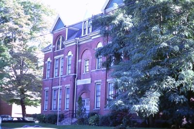 Lyman Street Separate School