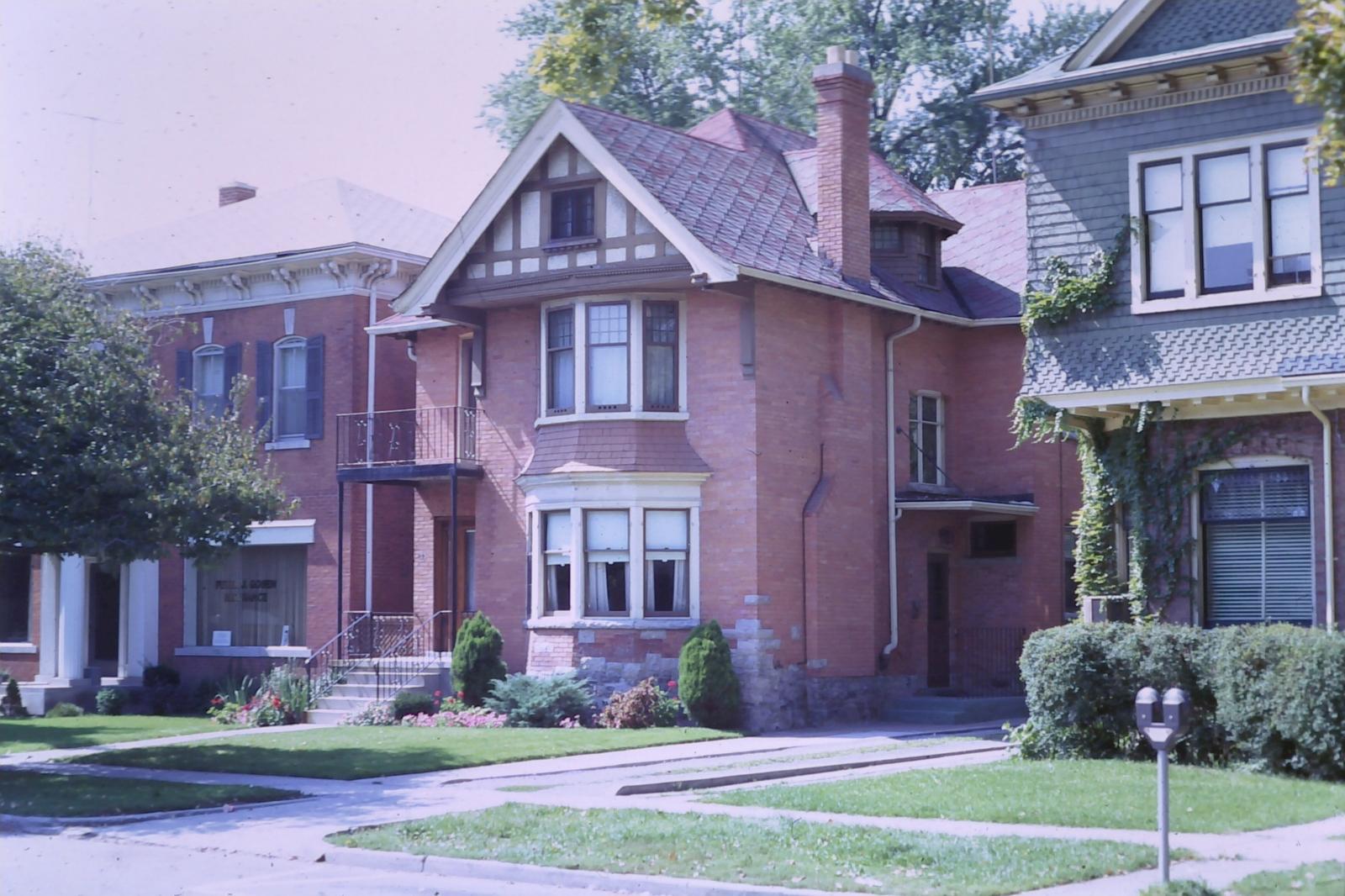 A House at 33 Church Street