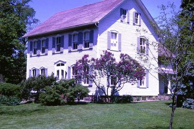 The Reynolds/Hooper House