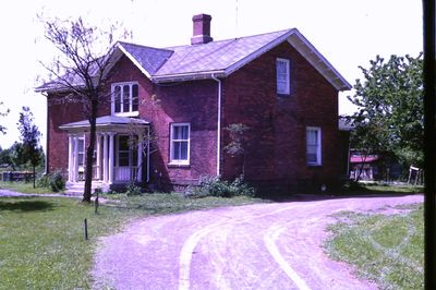 A house at 359 Carlton Street