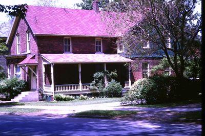 A House on Welland Avenue