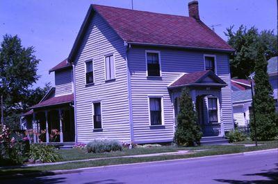 A House on Salina Street