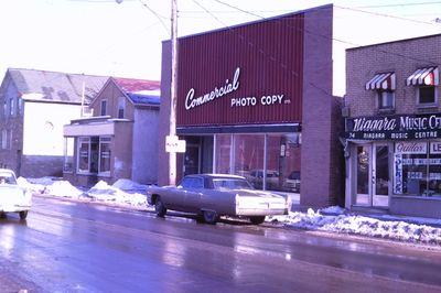 Commercial Photo Copy and Niagara Music Centre