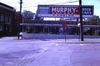 Murphy Motors