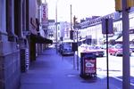 St. Paul Street Looking West