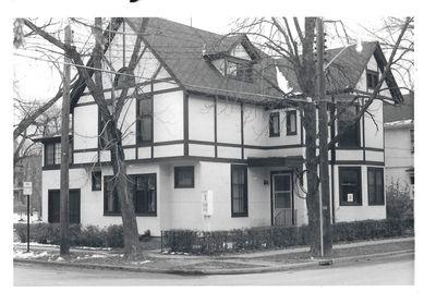 A House on Duke Street