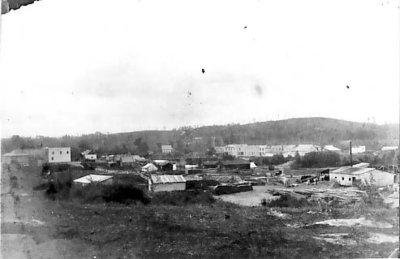 Scierie Joseph Vézina, Field / Joseph Vezina Mill, Field