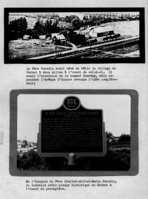 Verner, aujourd'hui et autrefois 1883-1983