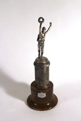 Kingsmen's trophy