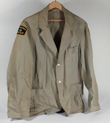 Schreiber Police Shirt