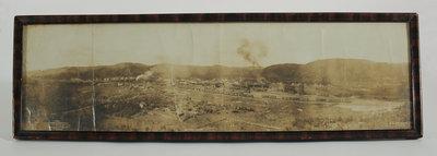 Photograph of Railway Through Schreiber