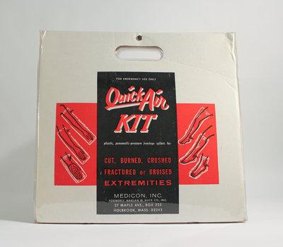 Quick Air Kit