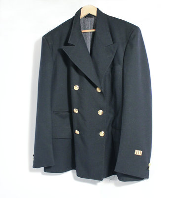 C.P.R. Uniform Jacket