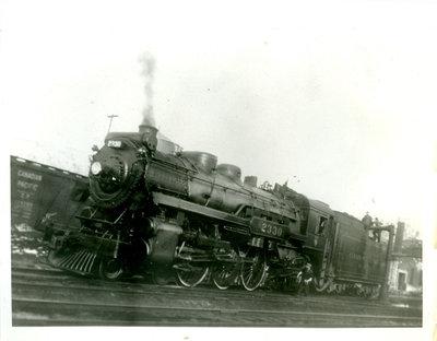Engine #2330