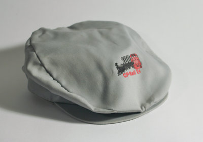 100 CP Rail Cap