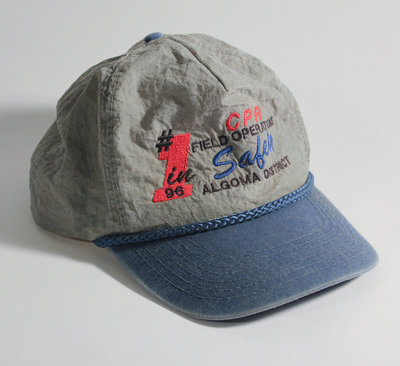 CPR Field Operations Cap