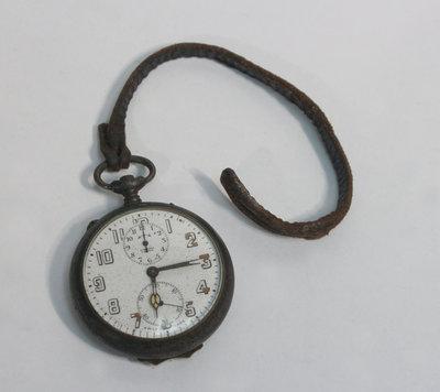 Swiss-Made Pocket watch