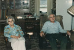 Mr. and Mrs. Jim McCans