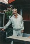 Ralph George