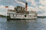 The Segwun's Centennial Cruise Two