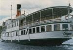 The Segwun's Centennial Cruise Three