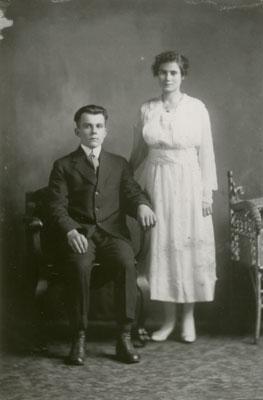 Ethel Boyce