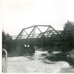 Old Broad River Bridge