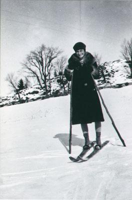 Alma Beatrice Thompson