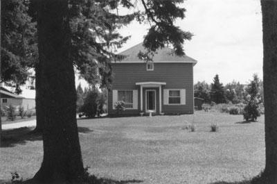 Carter Family Farm, 1903