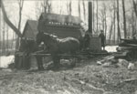 Sugar Shack, Erven family, circa 1930