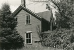 Jack & Frances Gale's Home Up Main Street