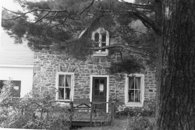 The Robb Homestead
